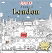 Cover-Bild zu Pictura Puzzles: London von Flintham, Thomas
