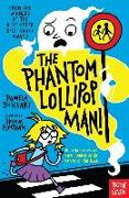 Cover-Bild zu The Phantom Lollipop Man (eBook) von Butchart, Pamela