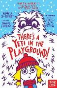 Cover-Bild zu There's A Yeti In The Playground! (eBook) von Butchart, Pamela
