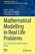 Cover-Bild zu Lindner, Ewald (Hrsg.): Mathematical Modelling in Real Life Problems