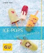 Cover-Bild zu Richon, Christina: Ice-Pops (eBook)