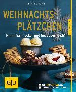 Cover-Bild zu Richon, Christina: Die besten Weihnachtsplätzchen von GU (eBook)