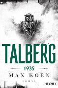 Cover-Bild zu Korn, Max: Talberg 1935