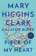 Cover-Bild zu Clark, Mary Higgins: Piece of My Heart (eBook)