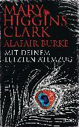 Cover-Bild zu Higgins Clark, Mary: Mit deinem letzten Atemzug (eBook)