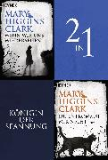 Cover-Bild zu Higgins Clark, Mary: Wenn wir uns wiedersehen/Du entkommst mir nicht - (2in1-Bundle) (eBook)