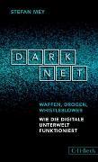 Cover-Bild zu Mey, Stefan: Darknet