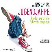 Cover-Bild zu Largo, Remo H.: Jugendjahre (Audio Download)