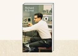 Cover-Bild zu Ernst, Richard R.: Richard R. Ernst
