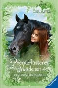 Cover-Bild zu Pferdeflüsterer-Mädchen, Band 3: Das verbotene Turnier von Mayer, Gina