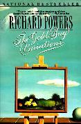 Cover-Bild zu Powers, Richard: Gold Bug Variations