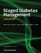 Cover-Bild zu Mazze, Roger: Staged Diabetes Management