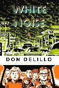 Cover-Bild zu DeLillo, Don: White Noise