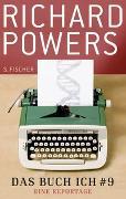 Cover-Bild zu Powers, Richard: Das Buch Ich # 9
