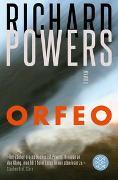 Cover-Bild zu Powers, Richard: ORFEO