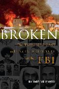 Cover-Bild zu Powers, Richard Gid: Broken