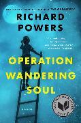 Cover-Bild zu Powers, Richard: Operation Wandering Soul