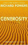 Cover-Bild zu Powers, Richard (Author): Generosity