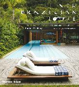 Cover-Bild zu Bradbury, Dominic: New Brazilian House