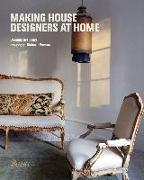 Cover-Bild zu Bradbury, Dominic: Making House