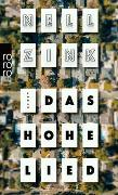 Cover-Bild zu Zink, Nell: Das Hohe Lied