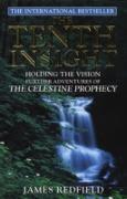 Cover-Bild zu Redfield, James: Tenth Insight (eBook)