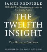 Cover-Bild zu Redfield, James: The Twelfth Insight