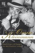 Cover-Bild zu Frangenberg, Helmut: Oma Kleinmann