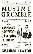Cover-Bild zu Lawton, Graham: Mustn't Grumble
