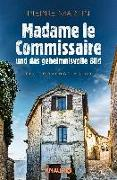 Cover-Bild zu Martin, Pierre: Madame le Commissaire und das geheimnisvolle Bild