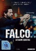 Cover-Bild zu Jamin, Clothilde: Falco