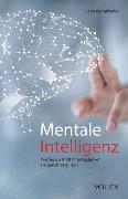 Cover-Bild zu Mentale Intelligenz von Bernatzeder, Petra