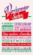 Cover-Bild zu Pinilla, Carmen (Hrsg.): Verdammter Süden. Das andere Amerika