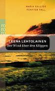 Cover-Bild zu Lehtolainen, Leena: Der Wind über den Klippen