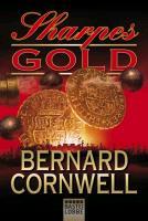Cover-Bild zu Cornwell, Bernard: Sharpes Gold