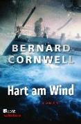Cover-Bild zu Cornwell, Bernard: Hart am Wind (eBook)