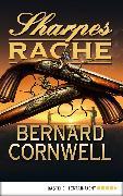 Cover-Bild zu Cornwell, Bernard: Sharpes Rache (eBook)