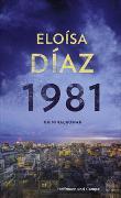 Cover-Bild zu Díaz, Eloísa: 1981