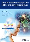 Cover-Bild zu Locher, Hermann (Hrsg.): Spezielle Schmerztherapie der Halte- und Bewegungsorgane