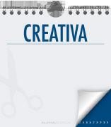 Cover-Bild zu Kreativ-Bastelkalender dunkelblau