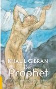Cover-Bild zu Gibran, Kahlil: Der Prophet