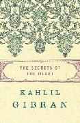 Cover-Bild zu Gibran, Kahlil: The Secrets of the Heart