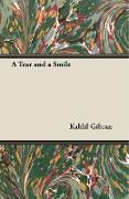 Cover-Bild zu Gibran, Kahlil: A Tear and a Smile