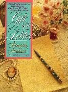 Cover-Bild zu Stoddard, Alexandra: Gift of a Letter