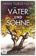 Cover-Bild zu Turgenjew, Iwan S.: Väter und Söhne (eBook)