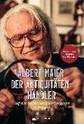 Cover-Bild zu Maier, Albert: Der Antiquitätenhändler