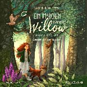 Cover-Bild zu Bohlmann, Sabine: Ein Mädchen namens Willow 2: Waldgeflüster (Audio Download)