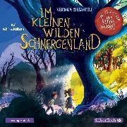 Cover-Bild zu Cossanteli, Veronica: Im kleinen wilden Schnergenland (Audio Download)