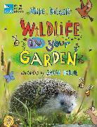 Cover-Bild zu RSPB Wildlife in Your Garden von Dilger, Mike