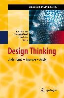 Cover-Bild zu Meinel, Christoph (Hrsg.): Design Thinking